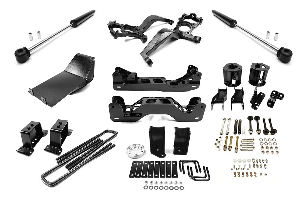 Truck Lift Kits for Ford, Toyota, Chevy & More | Southern
